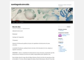 santiagodcsinruido.wordpress.com