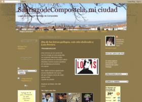 santiagodecompostela-miciudad.blogspot.com