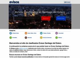 santiagodelestero.evisos.com.ar