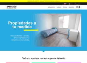 santiagoexchange.com