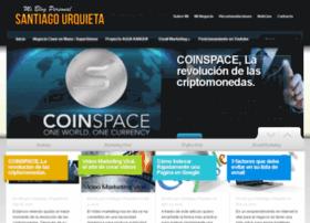 santiagourquieta.com