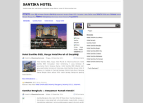santikahotel-review.blogspot.com