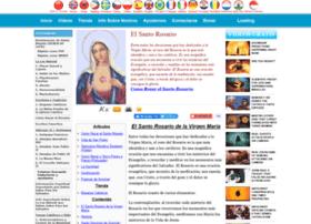 santo-rosario.com