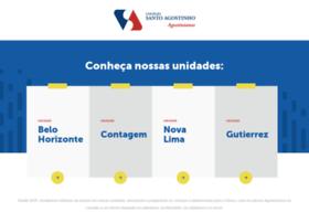santoagostinho.com.br