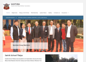 santoba.org