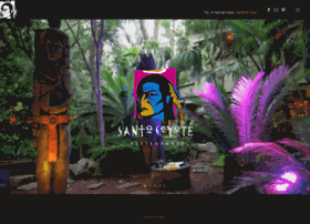 santocoyote.com.mx