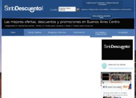 santodescuento.com