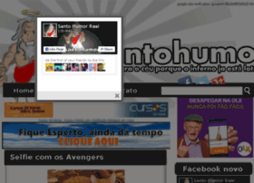 santohumor.com