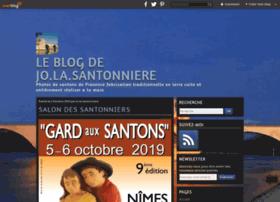 santonsdeprovencejo.com