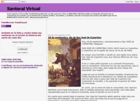 santoral-virtual.blogspot.com