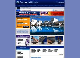santorini-hotels.info