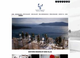 santorini-wedding.com