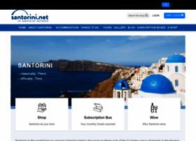 santorini.net