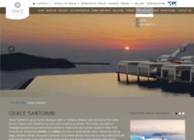 santorinigrace.com
