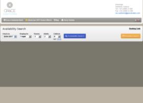santorinigrace.reserve-online.net