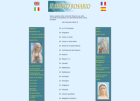 santorosario.net