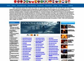 santos-catolicos.com
