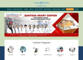 santosa-hospital.com