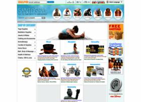 santosha.com