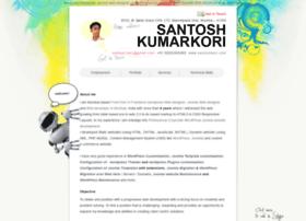 santoshkori.com