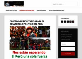 santosjaimes.org