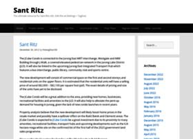 santritzz.org