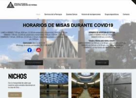 santuariofatima.org.mx