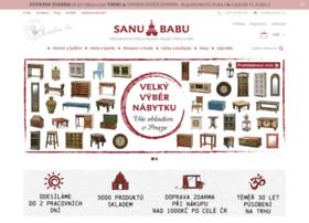 sanubabu.cz