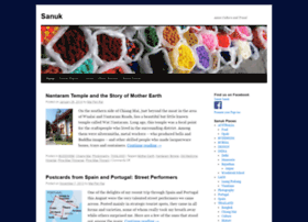 sanuksanuk.wordpress.com