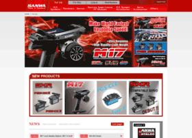 sanwa-denshi.com