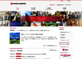 sanwasystem.com
