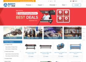 sanyi-tech.com