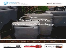 sanyo-bag.com