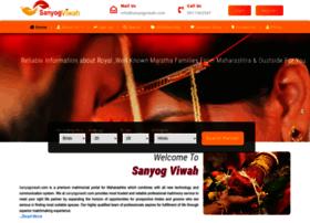 Sanyogviwah.com