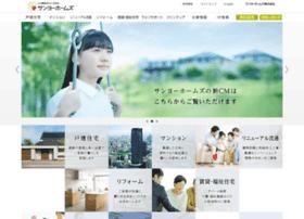 sanyohomes.co.jp