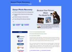 sanyophotorecovery.com