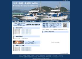 sanyoumaru.com