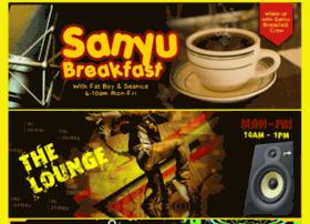 sanyufm.net