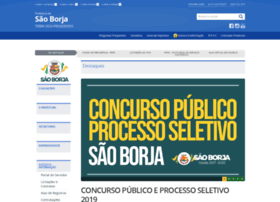 saoborja.rs.gov.br