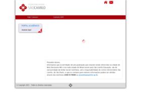 saocamilo-mg.br
