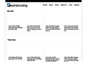 saohaivuong.com