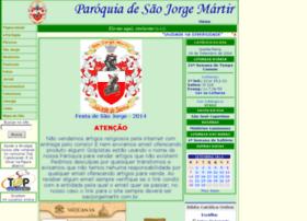 saojorgemartir.com.br