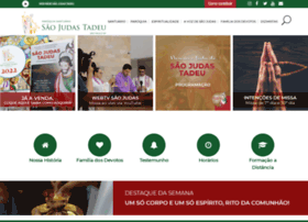 saojudas.org.br