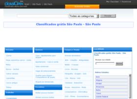 saopaulo.classiopen.com.br