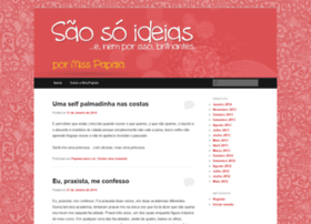 saosoideias.wordpress.com