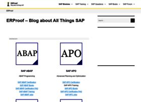 sap-certification.info