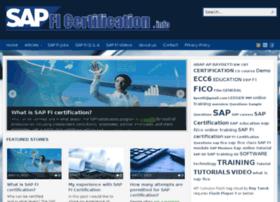 sap-fi-certification.info