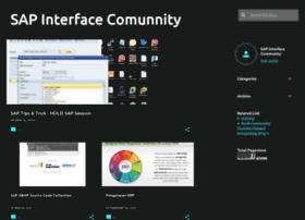 sap-interface.com