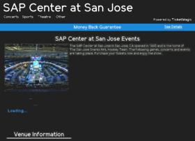 Sap.center-boxoffice.com
