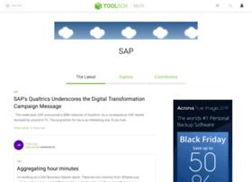 sap.ittoolbox.com